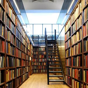 Библиотеки Беи