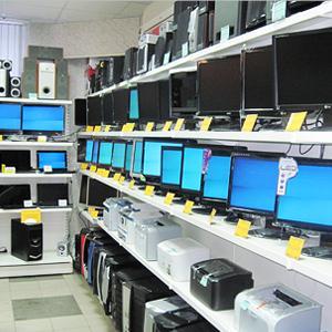 Компьютерные магазины Беи