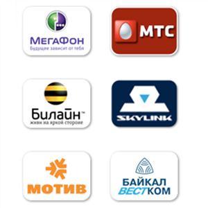 Операторы сотовой связи Беи