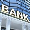 Банки в Бее