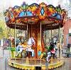 Парки культуры и отдыха в Бее