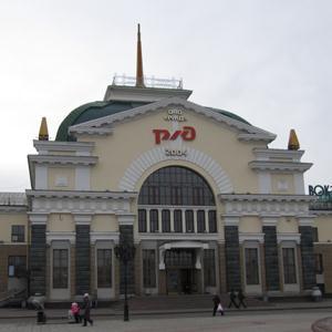 Железнодорожные вокзалы Беи