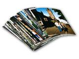 Фотосалон Луч - иконка «фотосалон» в Бее