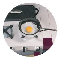 Тарика - иконка «кухня» в Бее