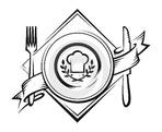Гостиница Меридиан - иконка «ресторан» в Бее